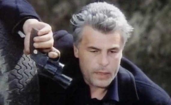 Michele Placido ne La Piovra