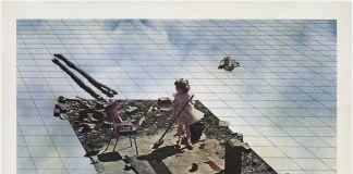 Superstudio, Atti Fondamentali. Vita. Supersuperficie. Pulizie di Primavera, 1971 - courtesy Fondazione MAXXI, Roma