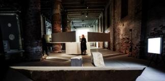 Teresa Moller, Catch the landscape - 15. Mostra Internazionale di Architettura, Venezia 2016 - photo Erika Pisa