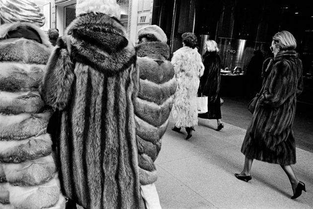 The Eyes of the City © Richard Sandler
