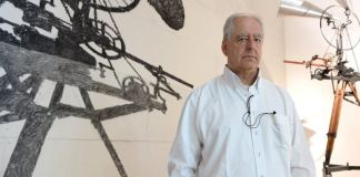 William Kentridge, Thick Time