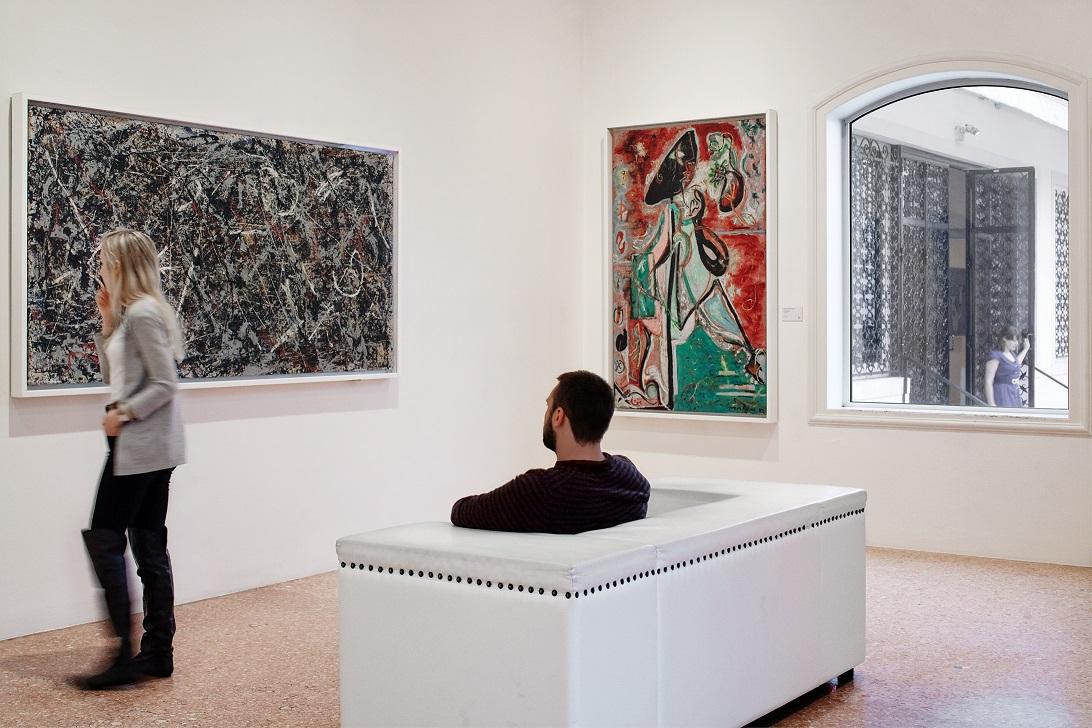 © Collezione Peggy Guggenheim, Venezia. Ph. Andrea Sarti