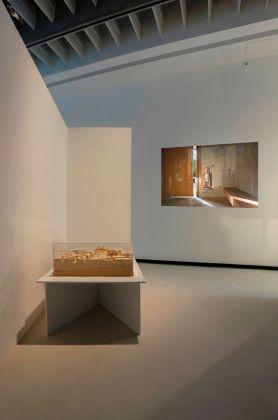 Álvaro Siza, Sacro. Exhibition view at Museo Maxxi, Roma 2016. Photo Niccolò Galeazzi, Courtesy Fondazione Maxxi