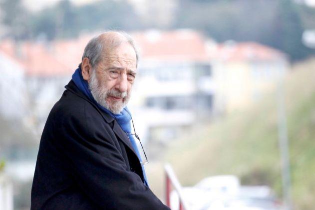 Álvaro Siza. Photo © Nicolò Galeazzi