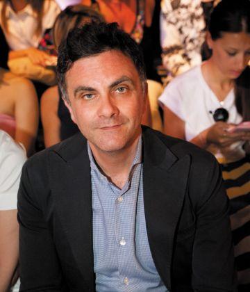 Adriano Franchi, direttore generale Altaroma