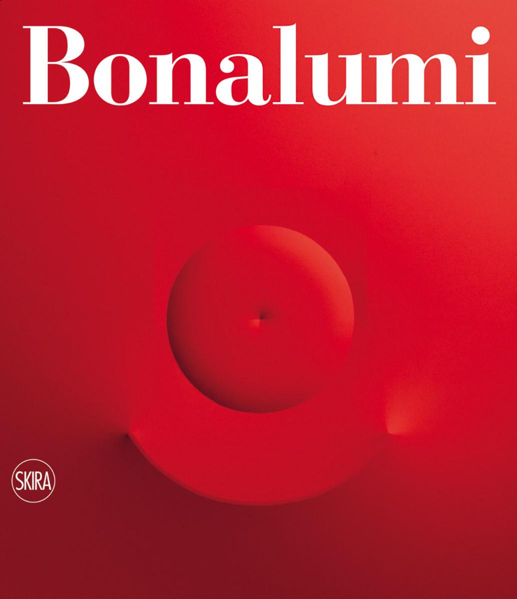 Agostino Bonalumi. Catalogo ragionato (Skira)