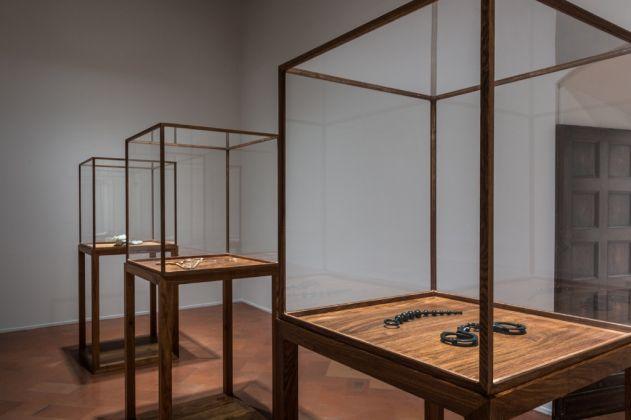 Ai Weiwei, Libero , exhibition view at Palazzo Strozzi, Firenze 2016, courtesy Fondazione Palazzo Strozzi, photo Alessandro Moggi