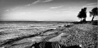 Ai Weiwei come il piccolo Aylan Kurdi