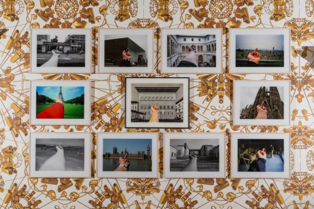 Ai Weiwei. Libero. Exhibition view at Palazzo Strozzi, Firenze 2016. Courtesy of Fondazione Palazzo Strozzi. Photo Alessandro Moggi