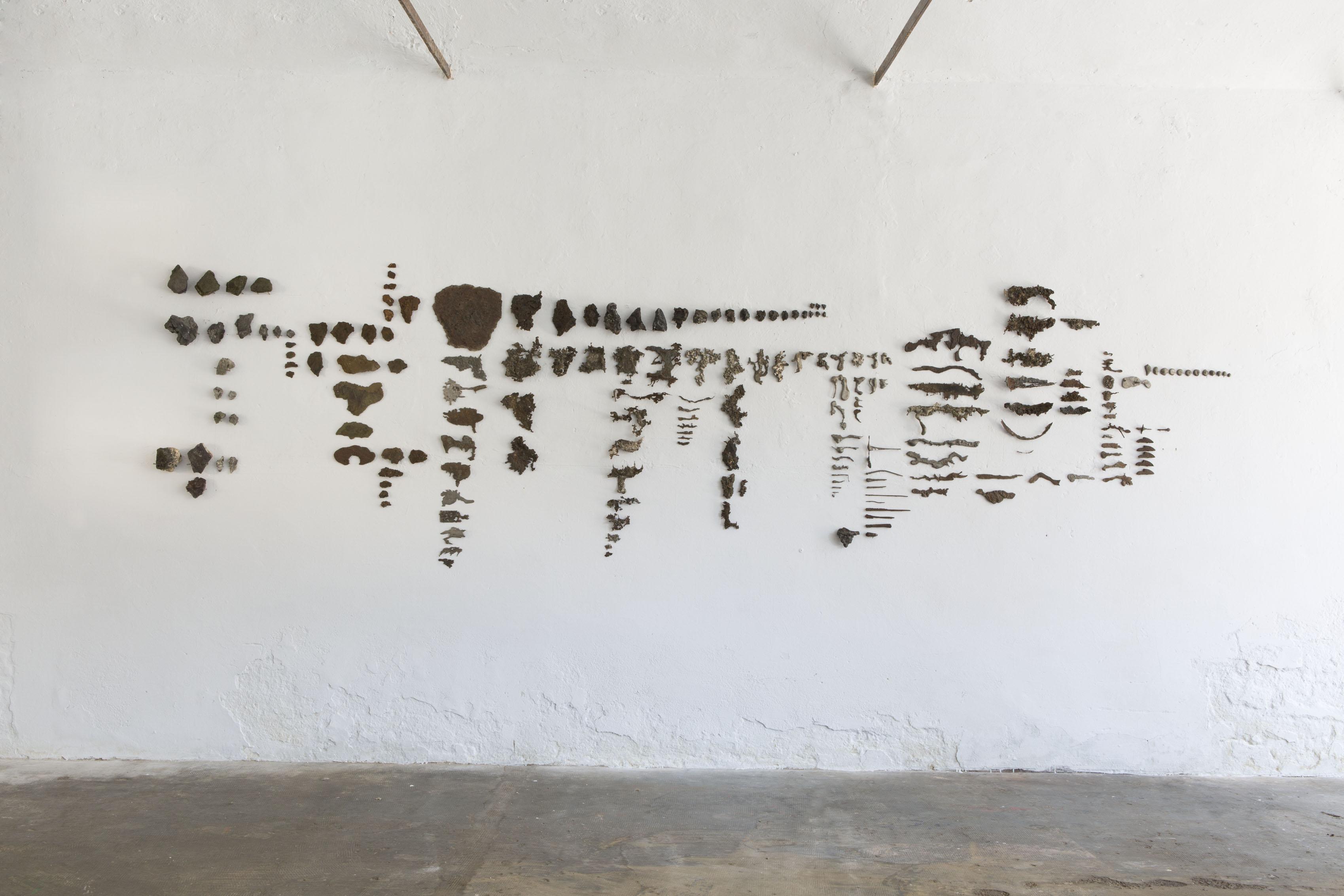 Andrea Bocca, Scelfer, 2016