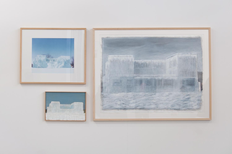 Arte Fiera 2017. Gianni Pettena. Courtesy Galleria Bonelli. Photocredit Irene Fanizza
