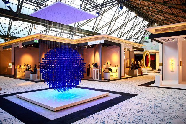 BRAFA Art Fair 2017, Bruxelles