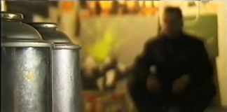 Banksy 1995 interview