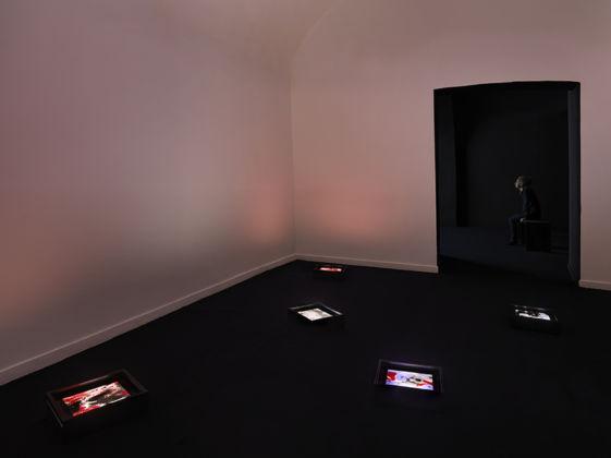 Beatrice Pediconi – Dimensioni Variabili - exhibition view at Z2O Sara Zanin Gallery, Roma 2016