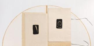 Bilge Friedlaender, Homage to Sinan, 1983 – Arter-Space for Art, Istanbul