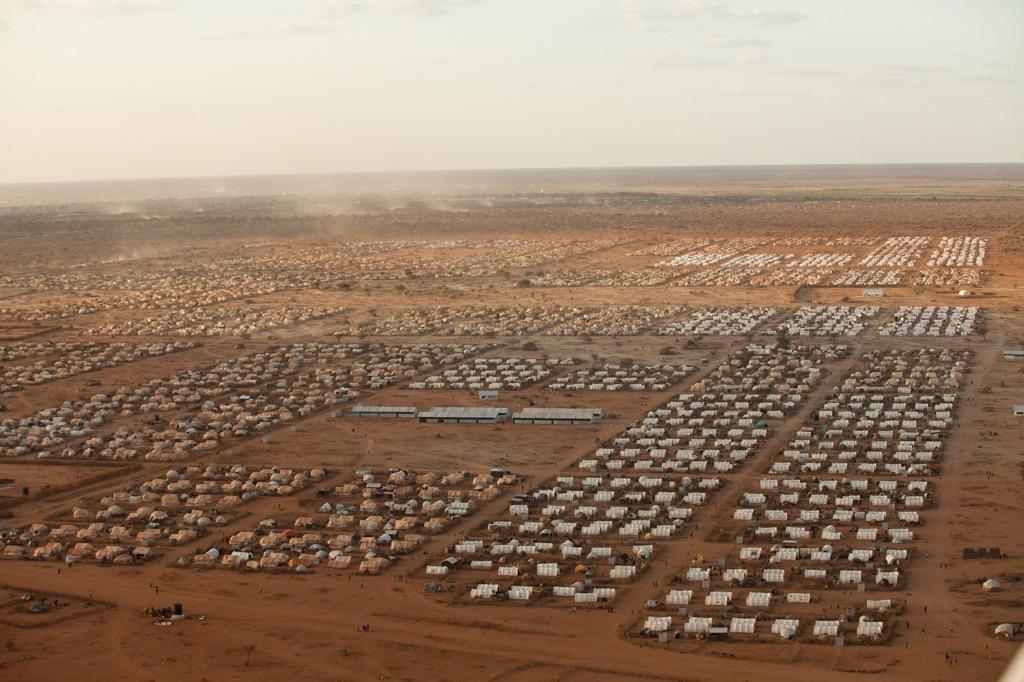 Brendan Bannon, Ifo 2. Dadaab Refugee Camp, 2011