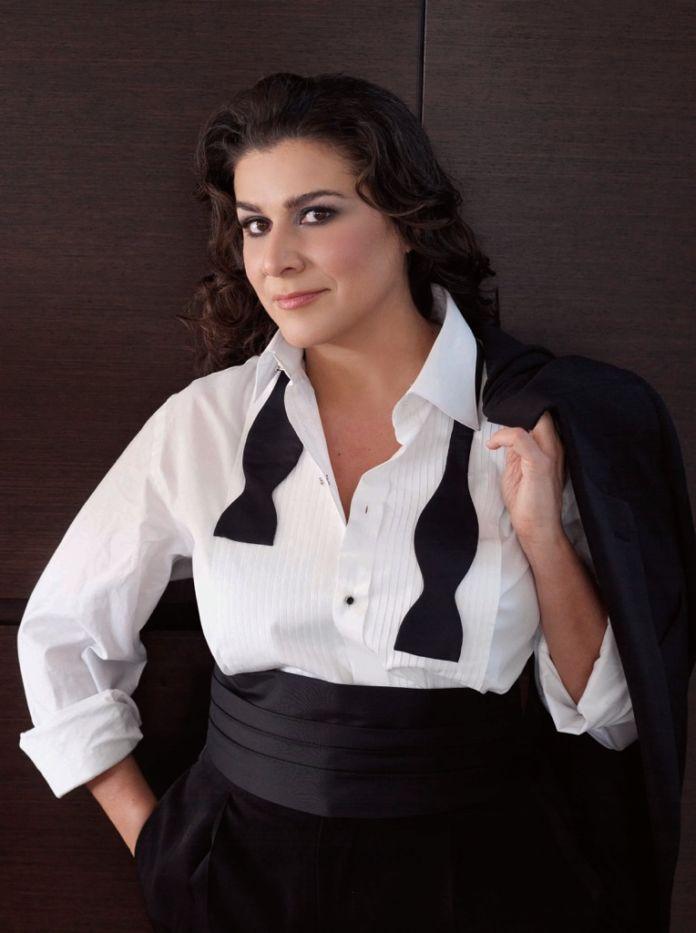 Cecilia Bartoli - photo © Uli Weber - Decca
