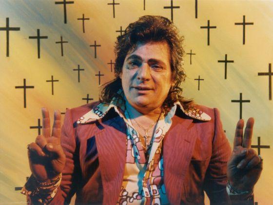 Ciccio Guarino, Tano da morire (Roberta Torre, 1997). Courtesy Austrian Film Museum