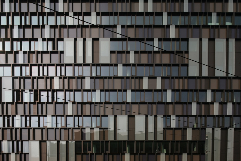 Cino Zucchi Architetti, Centro Direzionale Lavazza, Torino © CZA