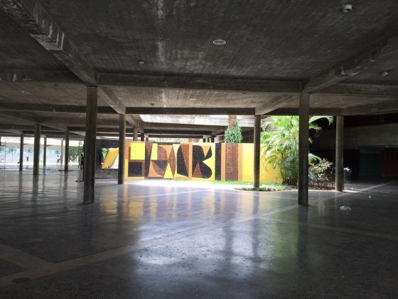 Città Universitaria, Caracas