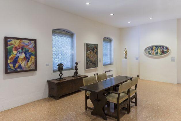 Collezione Peggy Guggenheim, Venezia. Ph. David Heald