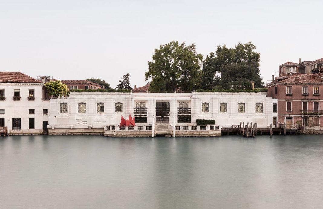 Collezione Peggy Guggenheim, Venezia. Ph. Matteo De Fina