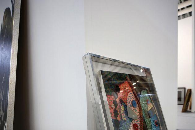 Dietro le quinte di Arte Fiera, Bologna (foto altrospaziophotography.com)