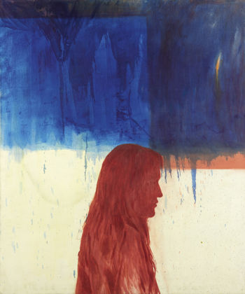 Dorothea Stiegemann, Untitled, 2011 - courtesy Galleria Poggiali, Firenze