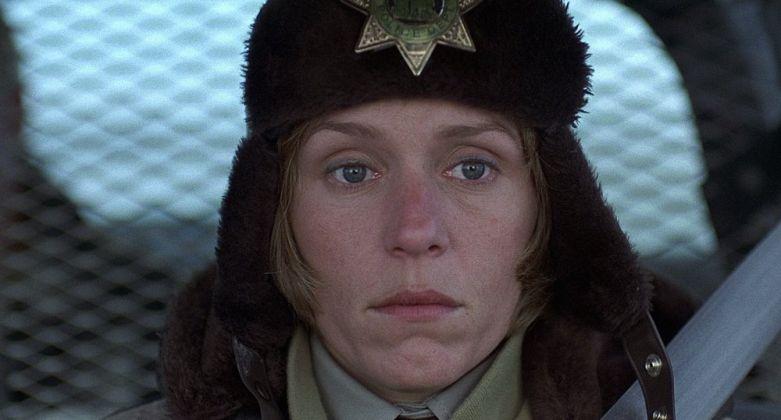 Fargo, dei fratelli Coen