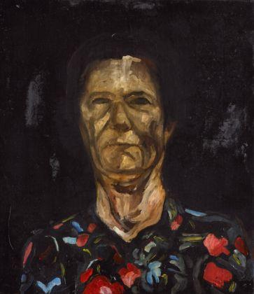 Federico Zanzi, Edda Manara, 2012, courtesy l'artista
