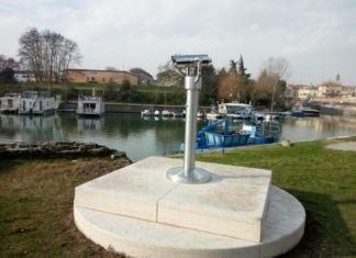 Francesca Grilli, Borders, Mantova
