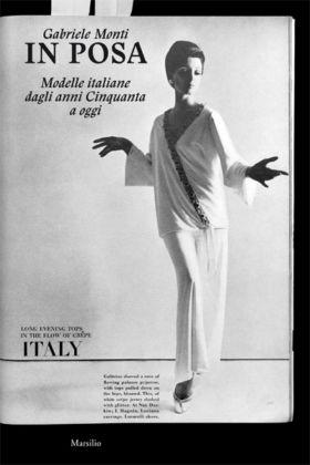 Gabriele Monti – In posa (Marsilio Editori, Venezia 2016)