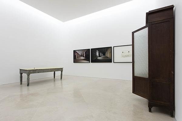 Gian Maria Tosatti, Sette Stagioni dello Spirito, 2013-16 – exhibition view at Madre - Museo d'arte contemporanea Donnaregina, Napoli – courtesy Fondazione Donnaregina per le arti contemporanee, Napoli – photo © Amedeo Benestante