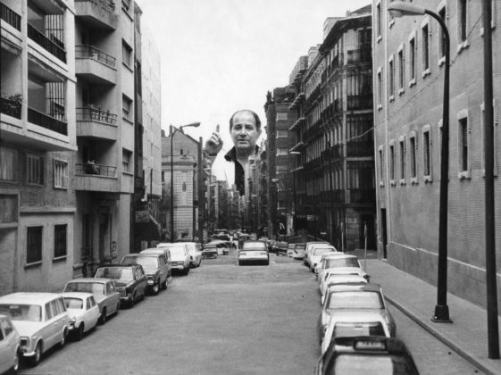 Gillo Pontecorvo sul sut di Ogro, 1979