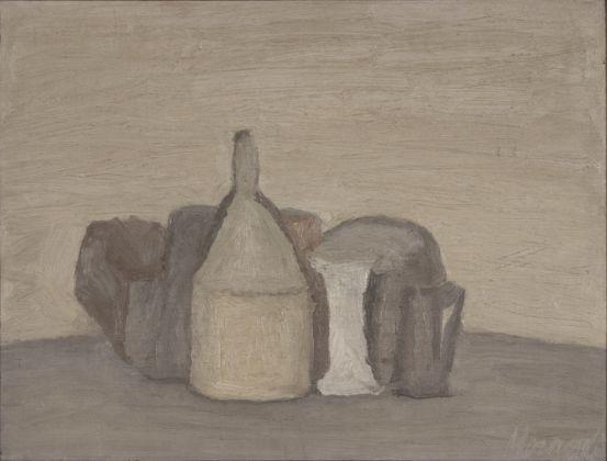 Giorgio Morandi, Natura Morta, 1948 - Collezione Giampiero e Cecilia Matteucci