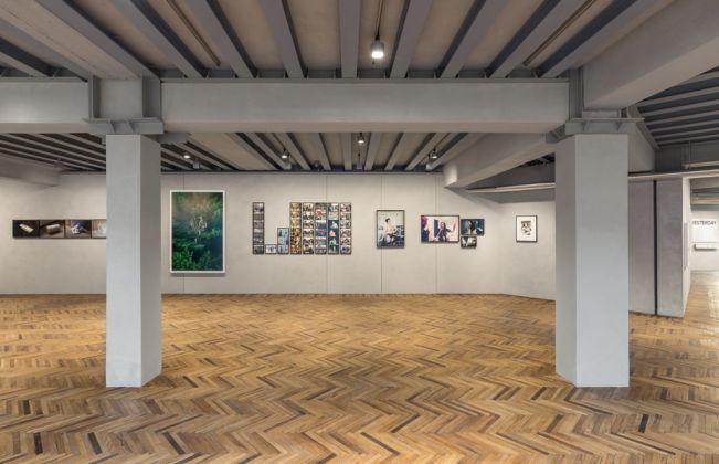 Give Me Yesterday. Fondazione Prada Osservatorio, Milano 2016. Foto Delfino Sisto Legnani e Marco Cappelletti. Courtesy Fondazione Prada
