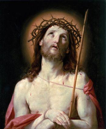 Guido Reni, Ecce homo, 1630-35 ca., Reggio Emilia, Collezione Credem