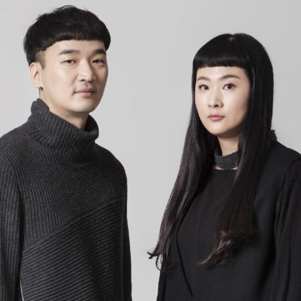 I coreani di BMUET(TE)