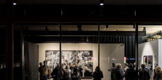 Il party Artribune – Cubo Unipol a Bologna(foto altrospaziophotography.com)