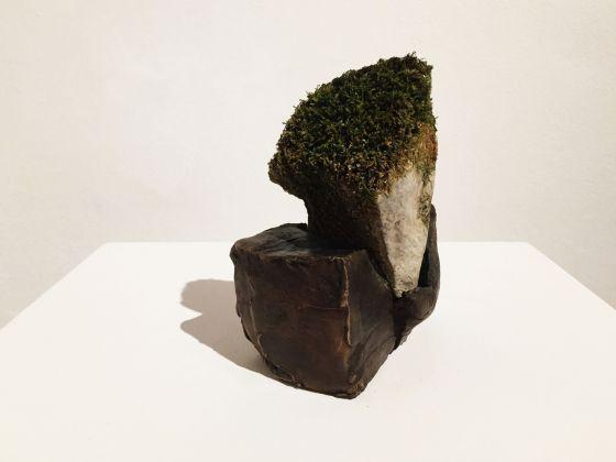 Ilaria Cuccagna, Ossimori. Exhibition view at Galleria Riccardo Crespi, Milano 2017
