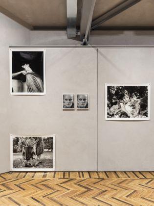 Joanna Piotrowska, Frowst series, 2013-2014. Foto Delfino Sisto Legnani e Marco Cappelletti. Courtesy Fondazione Prada