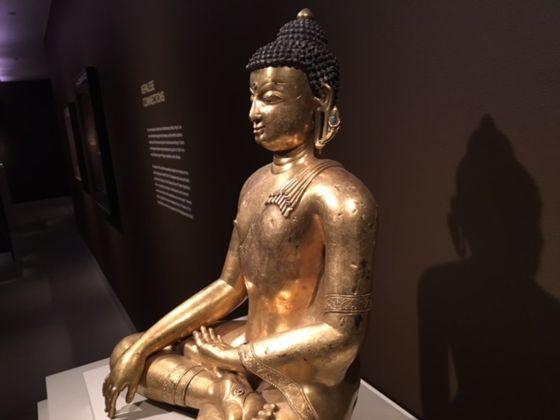 Khandroma, Rubin Museum, New York