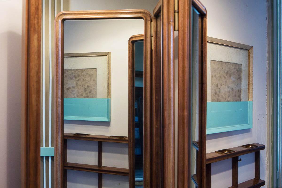 La Galleria d'Arte Maggiore(foto altrospaziophotography.com)