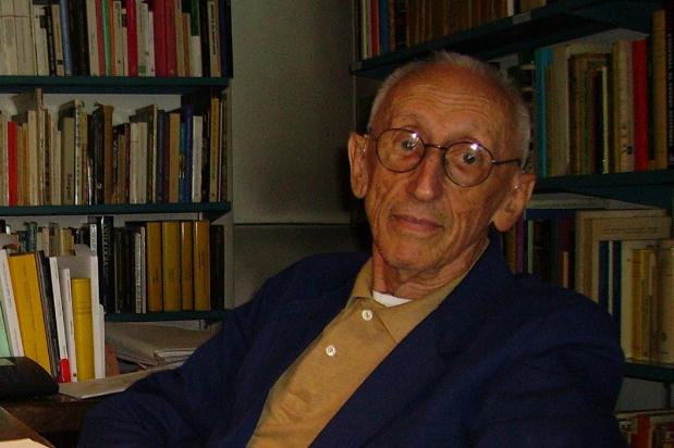Leonardo Benevolo
