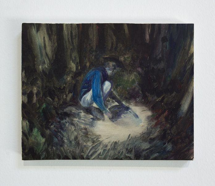 Luca De Angelis - Dropout