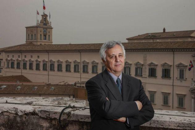Mario De Simoni, presidente delle Scuderie del Quirinale