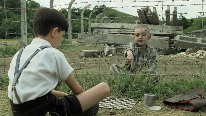Mark Herman, Il bambino con il pigiama a righe (2003)
