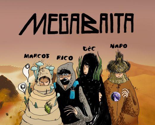 Megabaita