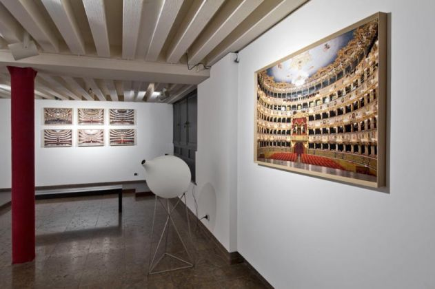 Michele Spanghero, Monologues. Venezia