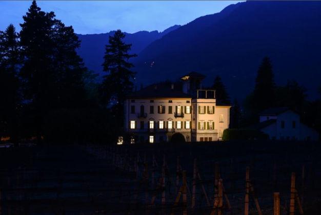 Museo Civico di Villa Cedri, Bellizona